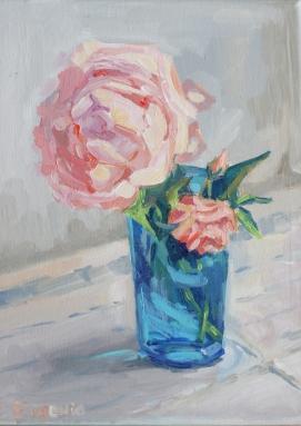 En Rose SOLD