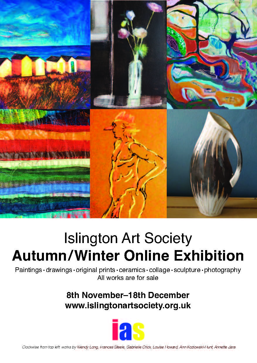 IAS Autumn-Winter Exhibition-2020